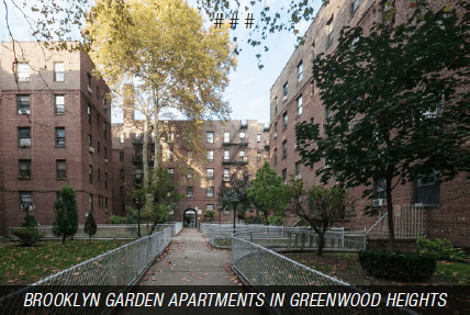 Brooklyn New York NY NYC real estate sales apartment rental