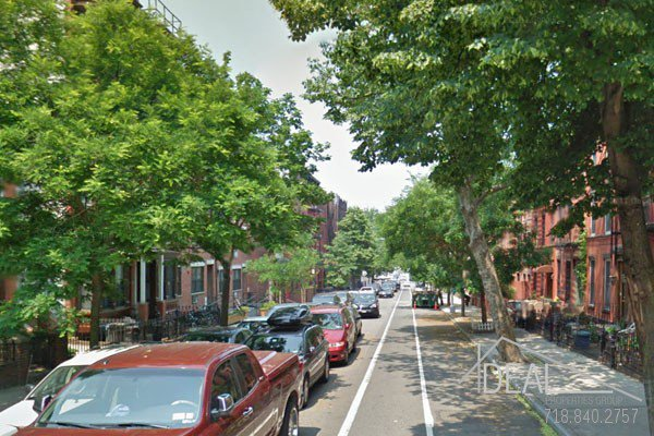 Vacant Lot for Sale 100 x 95 in Boerum Hill 0