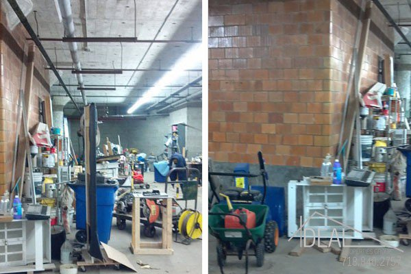 6000 SF Warehouse Space in Williamsburg 3