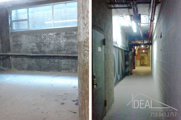6000 SF Warehouse Space in Williamsburg 4