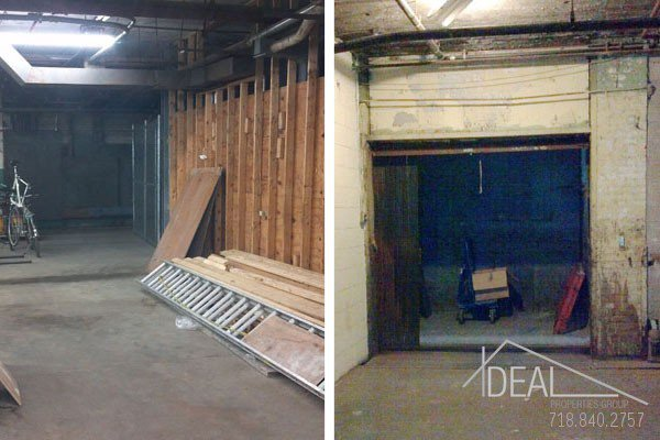 6000 SF Warehouse Space in Williamsburg 5