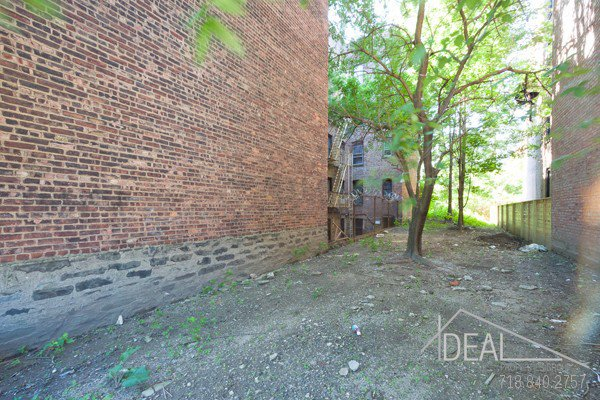 Build Your Dream Brownstone in Crown Heights! 1