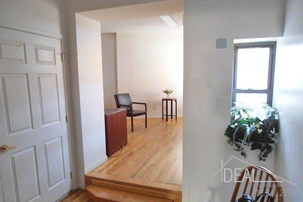 Perfect 250sf Prospect Heights Office with Outdoor Space 0