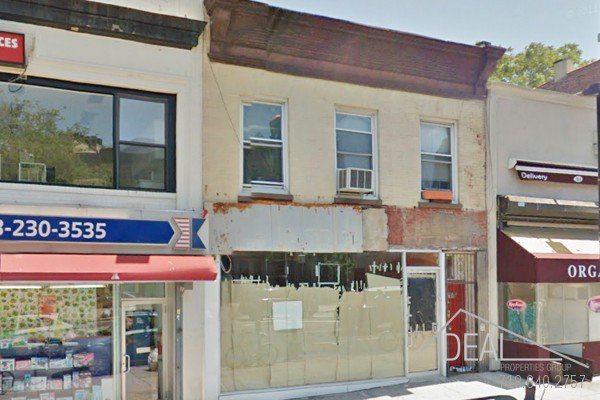 Mixed-Use Building For Sale in Prime Park Slope! 0