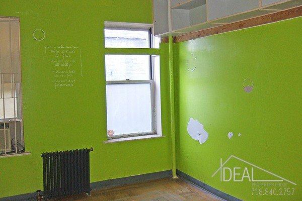 900SF Office Space in Bensonhurst 1