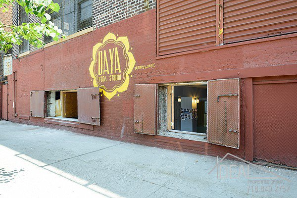 5500SF Space in Bushwick, Perfect for the Restaurant or Bar Lounge of Your Dreams! 0