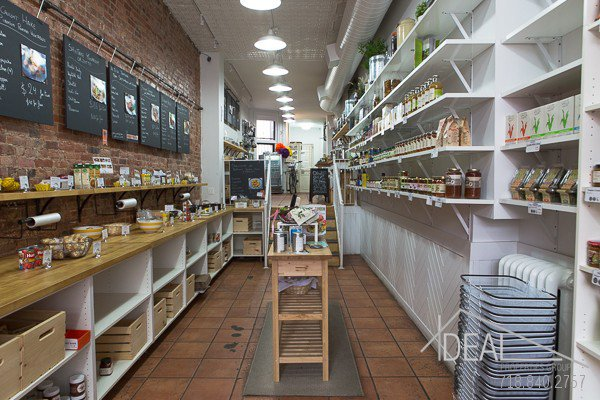 950SF Storefront on Busy 7 Ave in Park Slope 3