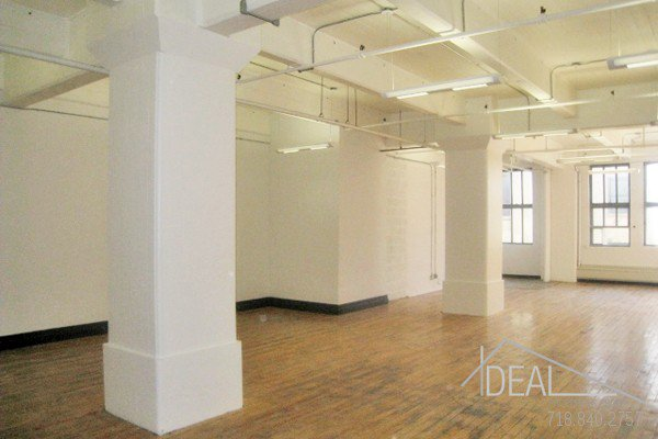 Supreme Office Space in Dumbo! 1