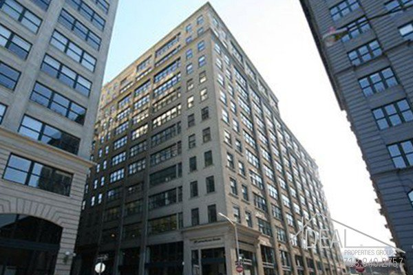 Fantastic 3701-sf Office Space in DUMBO! 3