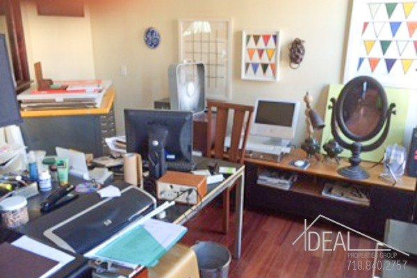 200SF Office Space in Gowanus 0