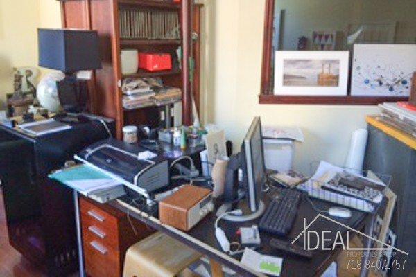 200SF Office Space in Gowanus 1