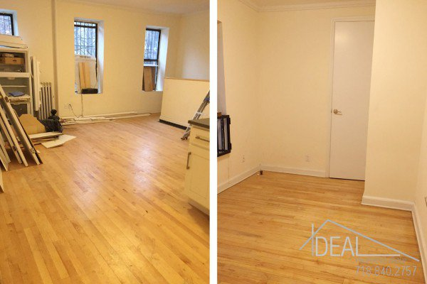 Awesome 3BR in Park Slope, Bring Your Cat(s)! 2