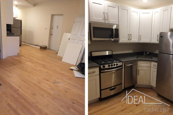 Awesome 3BR in Park Slope, Bring Your Cat(s)! 3