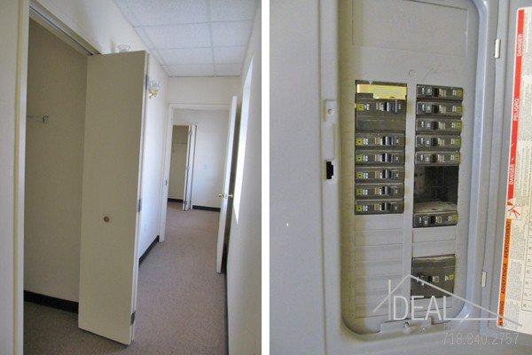 LOW FEE: 2nd Floor Office Space in Bushwick! 9
