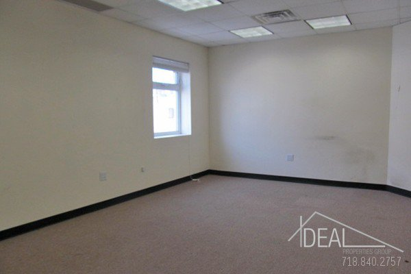 LOW FEE: 2nd Floor Office Space in Bushwick! 0