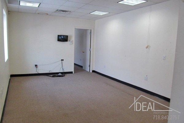 LOW FEE: 2nd Floor Office Space in Bushwick! 1