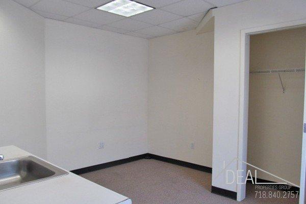 LOW FEE: 2nd Floor Office Space in Bushwick! 3