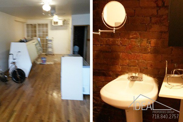 Fantastic Commercial Space in Williamsburg! 2