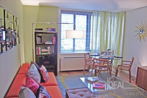 Stunning, Spacious 3BR in Fort Greene Luxury Building! 0
