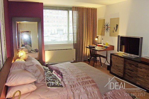 Spectacular 2BR in Fort Greene Luxury Building! 4