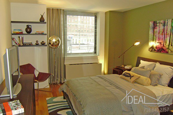 Spectacular 2BR in Fort Greene Luxury Building! 5