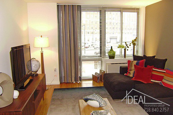 Heart-Stopping 1BR in Cozy Fort Greene! 2