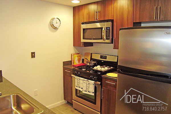 Heart-Stopping 1BR in Cozy Fort Greene! 3