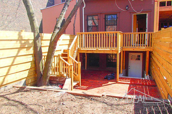 Beautiful 5BR Townhouse in Bed-Stuy! 9