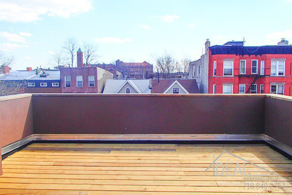 Beautiful 5BR Townhouse in Bed-Stuy! 10