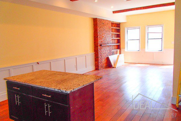 Beautiful 5BR Townhouse in Bed-Stuy! 1