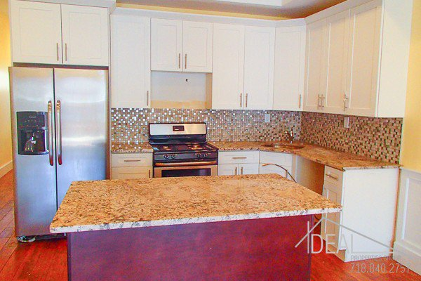 Beautiful 5BR Townhouse in Bed-Stuy! 2