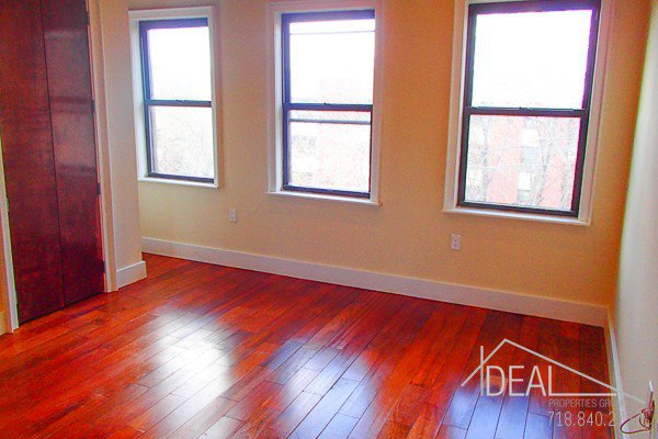 Beautiful 5BR Townhouse in Bed-Stuy! 3