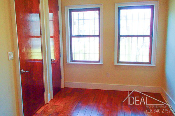 Beautiful 5BR Townhouse in Bed-Stuy! 4