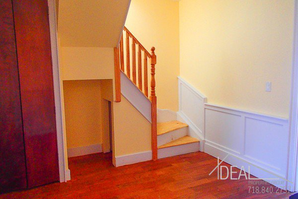 Beautiful 5BR Townhouse in Bed-Stuy! 5