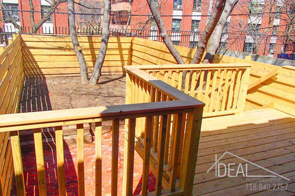 Beautiful 5BR Townhouse in Bed-Stuy! 8