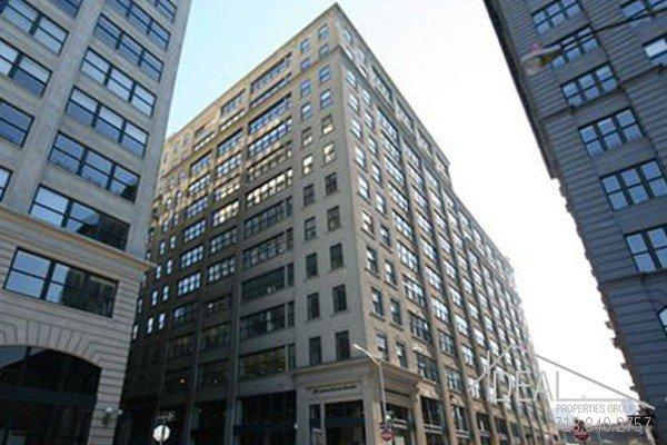 Sleek 1286-sf Office Space in DUMBO! 3