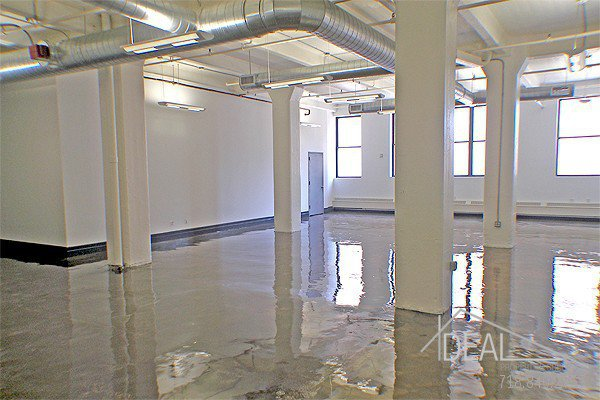 Great 1086-sf Office Space in Dumbo! 0