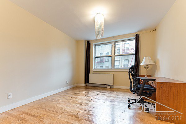 Spectacular 2BR, 2-Bath Condo in the Lower East Side 2