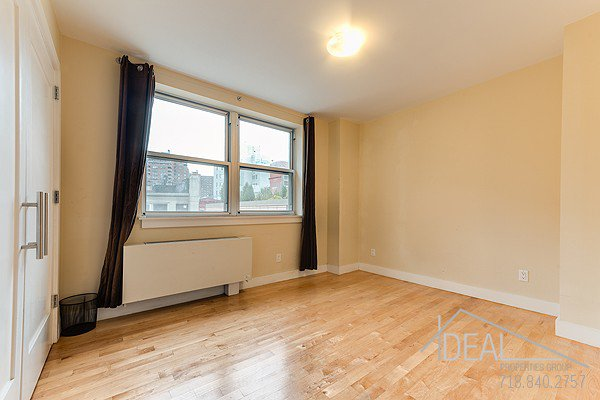 Spectacular 2BR, 2-Bath Condo in the Lower East Side 4