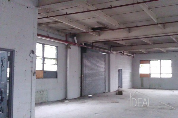 7000SF 2nd Floor Warehouse Space in Sunset Park! 1