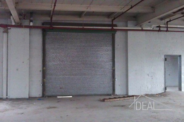 7000SF 2nd Floor Warehouse Space in Sunset Park! 3