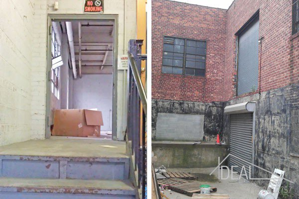 7000SF 2nd Floor Warehouse Space in Sunset Park! 5