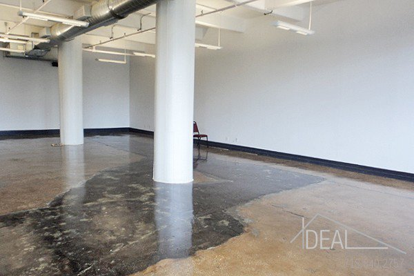 NO FEE: Awesome 2430-rsf Office Space in DUMBO!Luxury 2