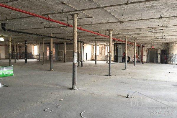Amazing Raw Office Space in Bushwick! 2
