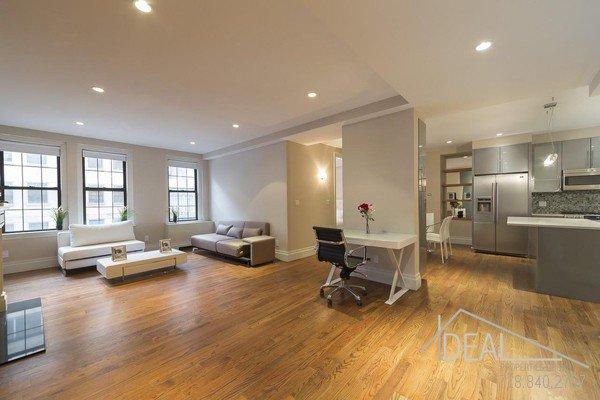 Luxury, Pet-Friendly 2BR, 2-Bath in Midtown Manhattan! 0