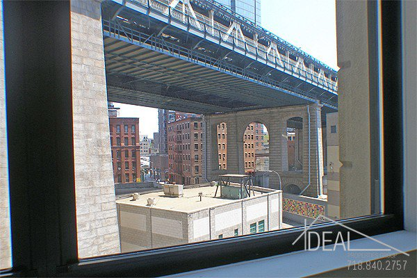 Amazing 421-rsf Storage Space in Dumbo! 4