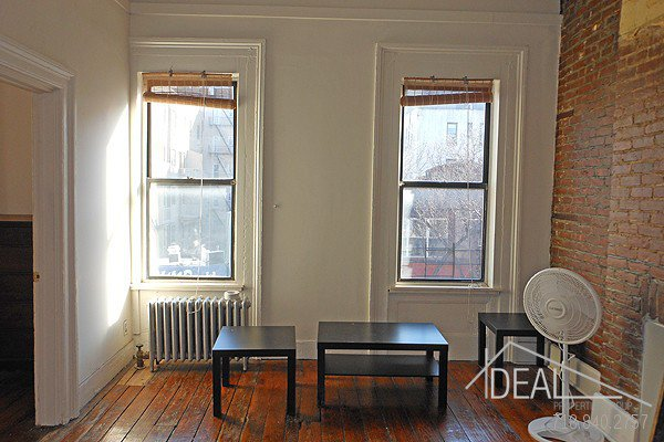 Incredible 2BR in Williamsburg! 0