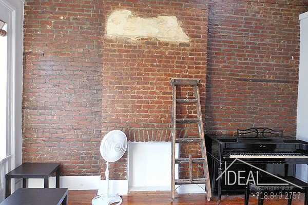 Incredible 2BR in Williamsburg! 1