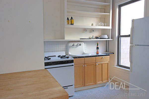 Incredible 2BR in Williamsburg! 2