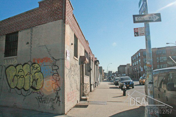 Amazing Commercial Space in the Heart of Bushwick! 0